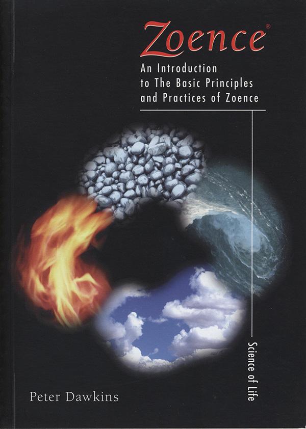 Zoence by Peter Dawkins